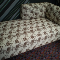 Chaise or Day Bed
