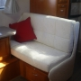 Caravan Seating designed by JARO!