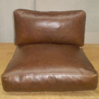 Melbourne & Pakenham - New Leather Sofa Cushions - Bring your sofa back to life!