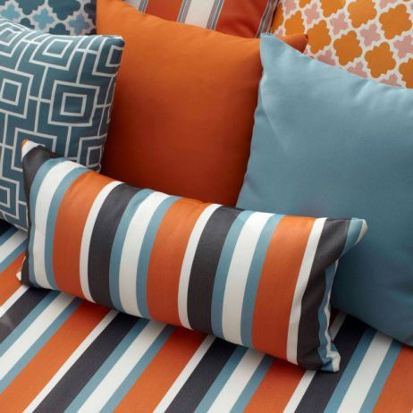 Outdoor Furniture & Cushions available in the striking Bondi Outdoor Collection. Melbourne, Pakenham