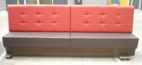 Hospitality, Cafe, Restaurant, Hotel Seats - Banquette & Booth Seats Melbourne, Geelong, Gippsland