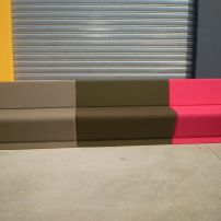 """Melbourne Banquette & Booth Seating Specialists """"JARO"""""""