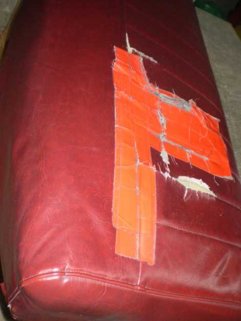 Melbourne's Banquette & Booth Seating Repairs, Repadding & Reupholstery Specialists!