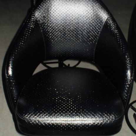 Gaming Stools - Reupholstery & Repairs available in Melbourne and surrounding areas by JARO.