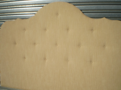 Upholstered Bed Headboard, Melbourne