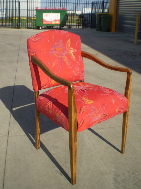 Looking for an Experienced Chair Reupholsterer in Melbourne? Quality? Affordable? JARO can help you!