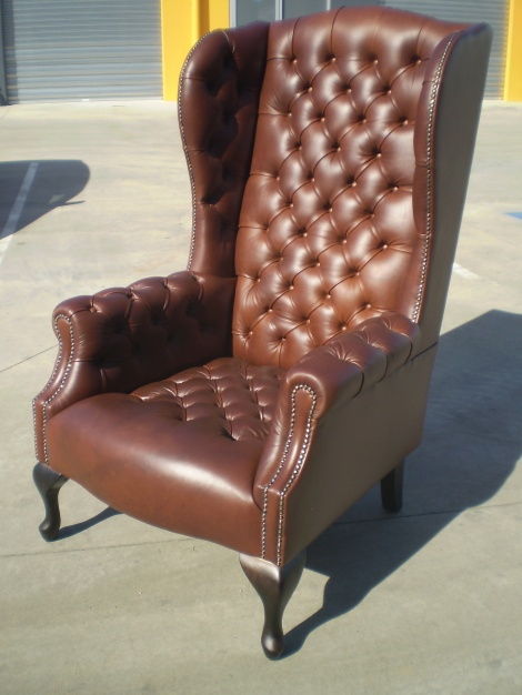 Executive Chairs in Quality Executive Leathers. Custom made by JARO Upholstery in Melbourne
