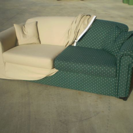 Washable Loose or Slipcovers for Sofas & Chairs, Melbourne & Gippsland areas