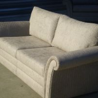 Melbourne's JARO Upholstery specialises in Custom Made Sofas to suit your requirements.
