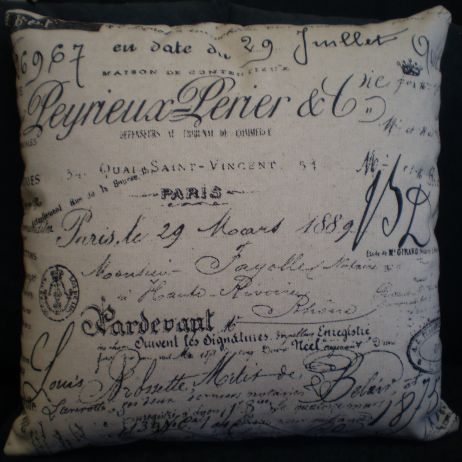 Revenge Print Scatter Cushions available from JARO Upholstery, Melbourne