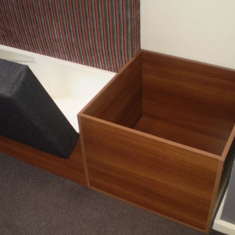 Solid Toy Boxes for your Waiting Room, Melbourne & Gippsland