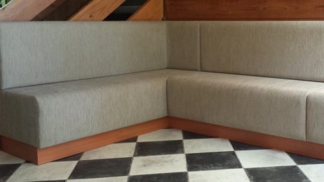 JARO's Domestic Banquette Seating available in Melbourne