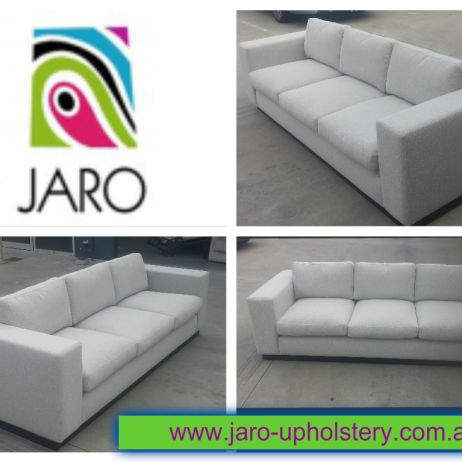 JARO Custom Made Modern Sofas