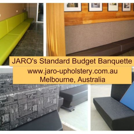 Restaurant Budget Seating or Chair Options for Melbourne areas