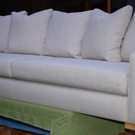 New Cover & New Look for this Sofa!