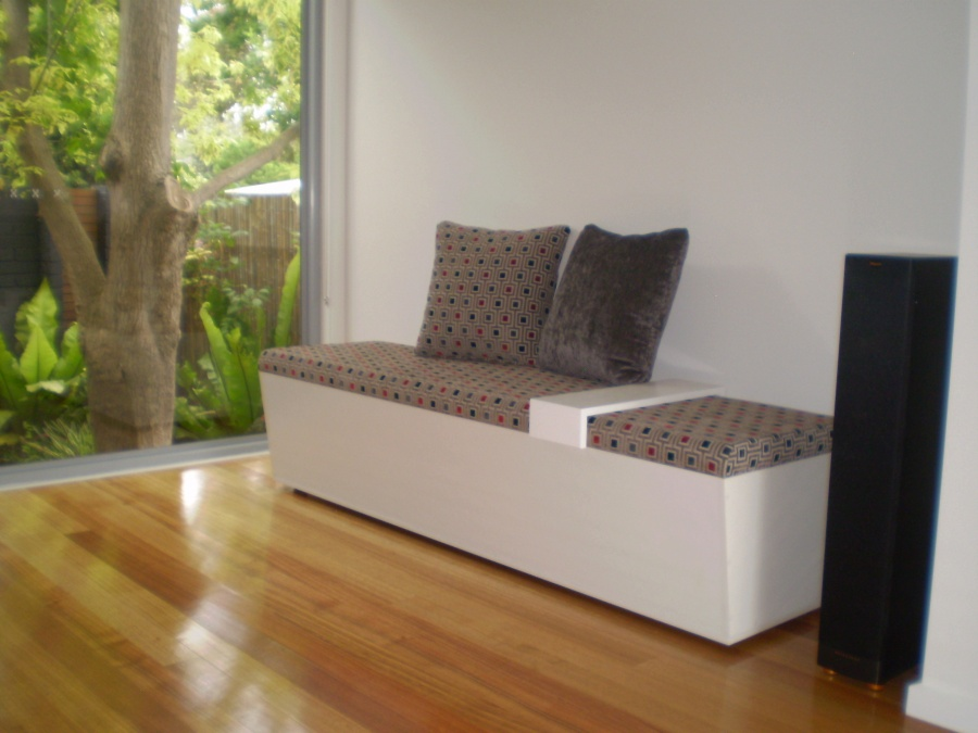 Custom Made Window Storage Seats And Seat Cushions Are Available From JARO  Upholstery, Melbourne   JARO UPHOLSTERY, Melbourne CBD, Phillip Island, ...