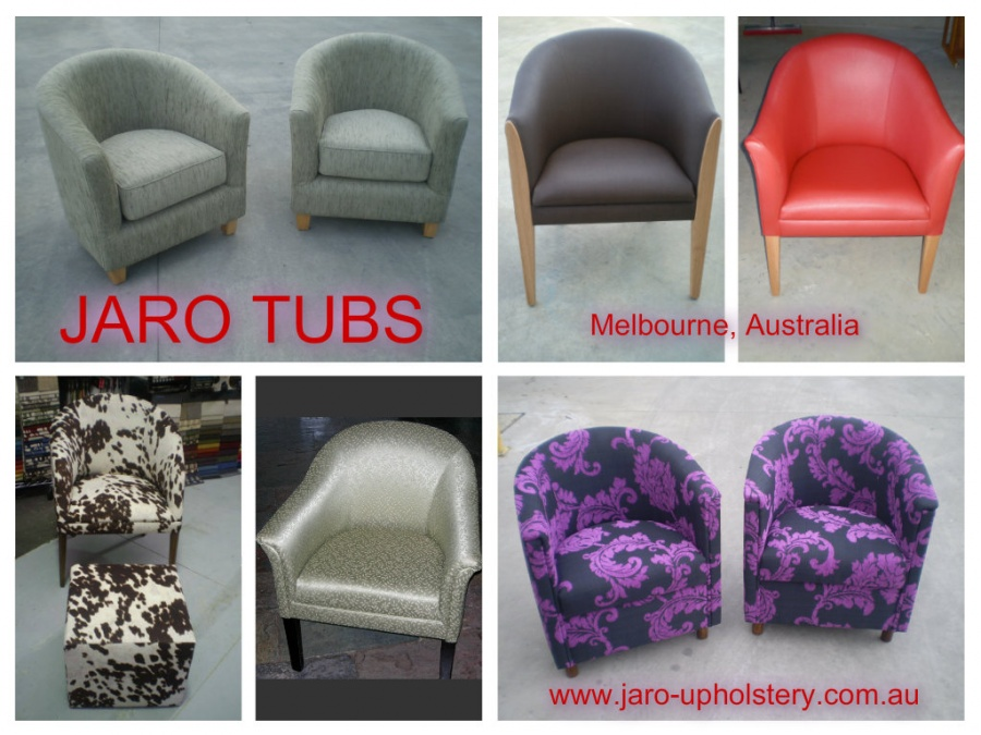 JARO tub chairs come in many different styles and colours. Aged Care ...