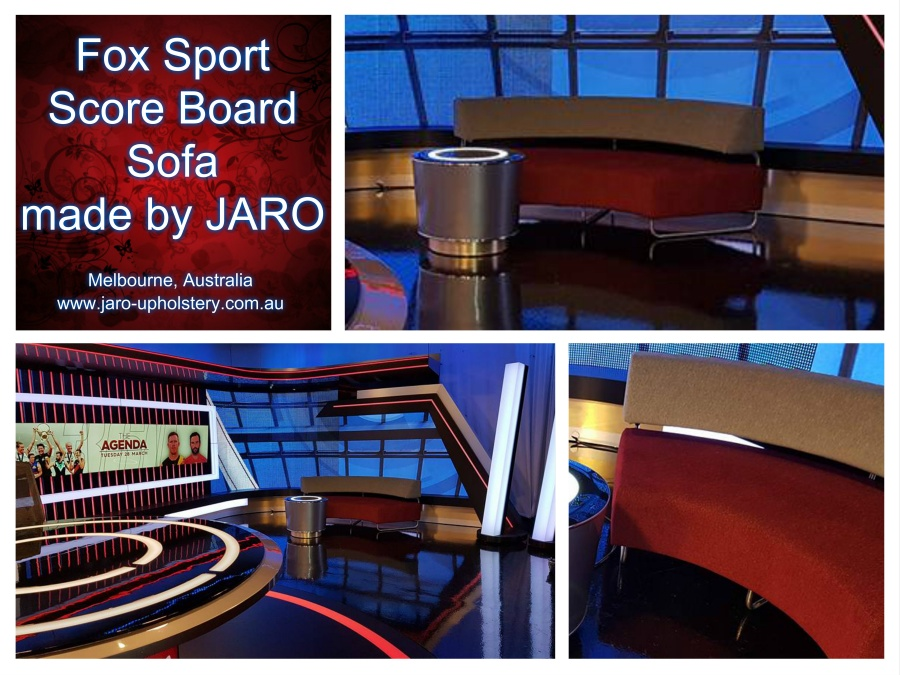 Jaro Can Custom Make Your Banquette To Suit Your Needs