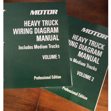 Products roberts auto books motor truck wiring manual 2009 13 asfbconference2016 Images