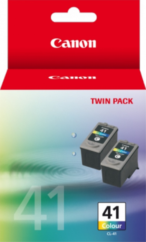 Cl41 gclr twin pack