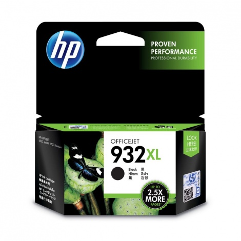 Hp 932xl gb