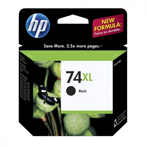 Hp 74xl gb
