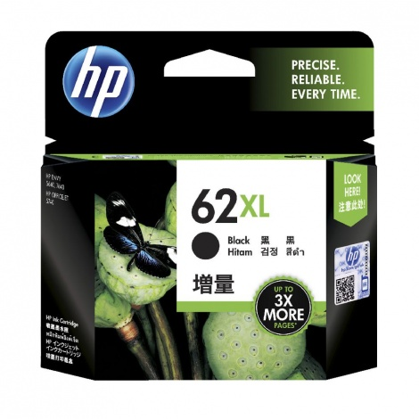 Hp 62xl gb