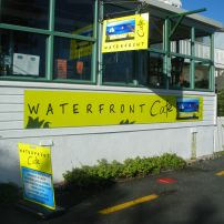 Waterfront Cafe