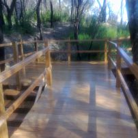 National Parks Walkway