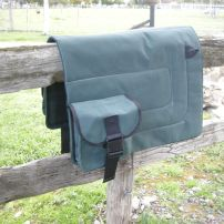 Stock (Farm) Saddle Cloth
