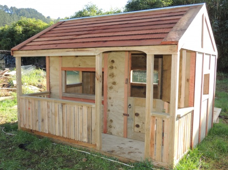 Shop Front Playhouse