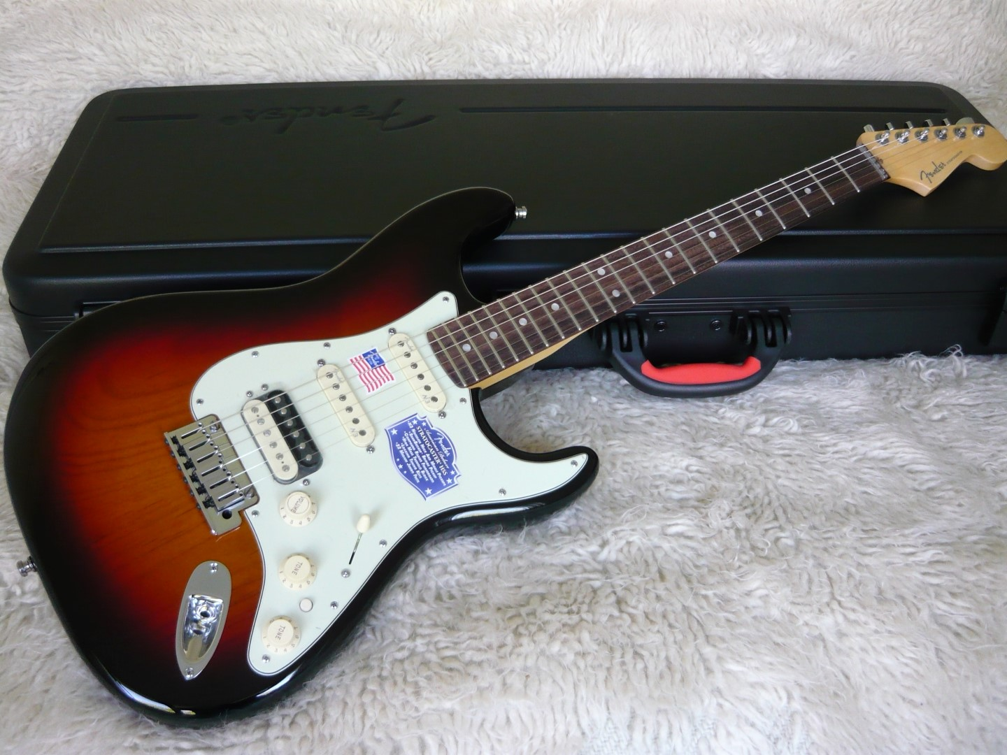 what pickup delivers the best strat tone fender what