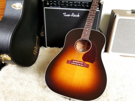 2016 GIBSON ACOUSTIC J-45 STANDARD