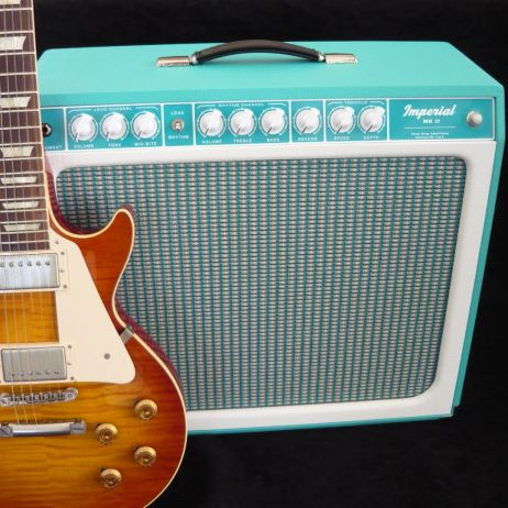 Tone King Imperial Mk 11 20w Combo