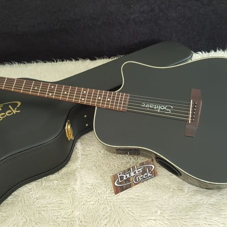 BOULDER CREEK Acoustic Electric Dreadnought