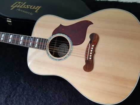 Gibson Songwriter Studio 2016 Acoustic Electric