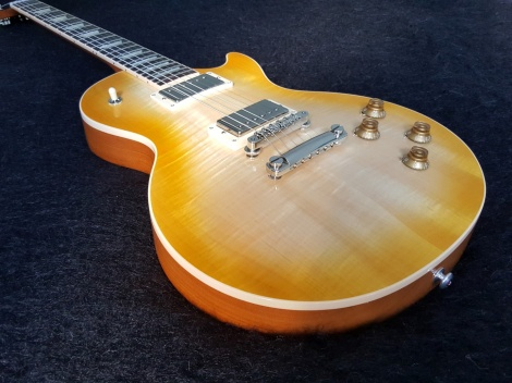 GIBSON 2017 LES PAUL TRADITIONAL