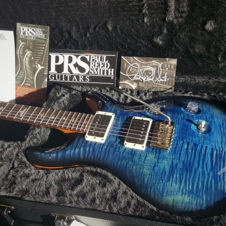 PRS 2018 CU 24 Custom 24 Limited Run