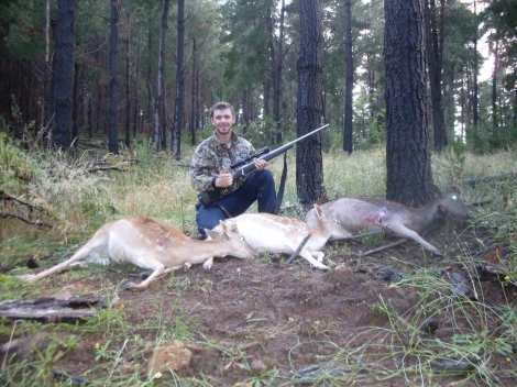 Meat and Cull hunts avalible