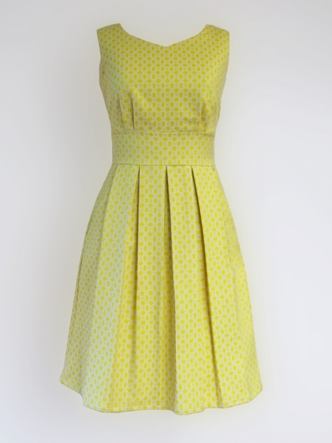 Doris Dress.