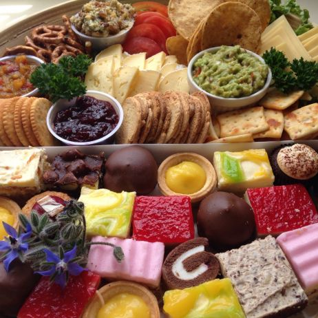 Afternoon Tea Platter