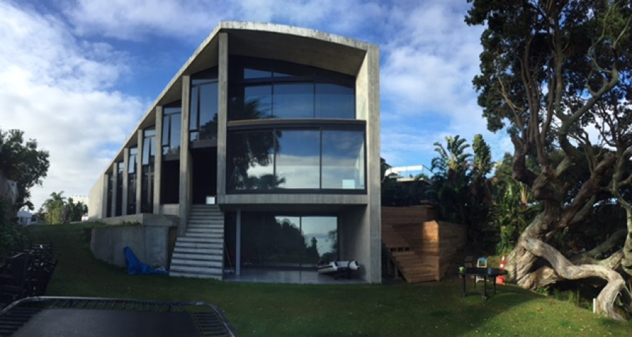 Specialists in Architectural Concrete Homes - Bannan Construction