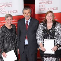Vice Chancellors Award