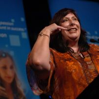 Telstra Business Woman 2007