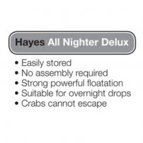 Hayes All Nighter Delux