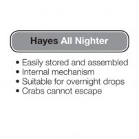 Hayes All Nighter