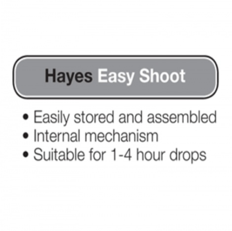 Hayes Easy Shoot