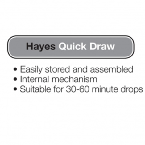 Hayes Quick Draw