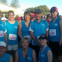 Byron Lighthouse Run 2015