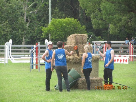 Young Farmers Challenge